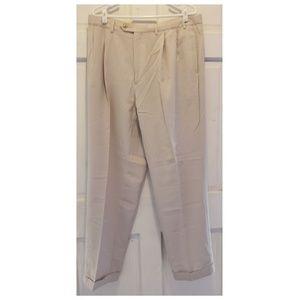 38W X 32L Lauren Ralph Lauren Khakis Pants